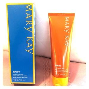 Special-Edition* Mary Kay® Subtle Tanning Lotion
